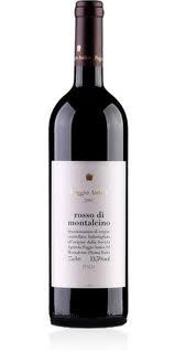 Poggio Antico Rosso di Montalcino